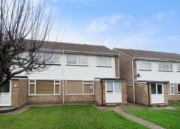 Thumbnail 3 bed semi-detached house for sale in Browning Walk, Eastbourne