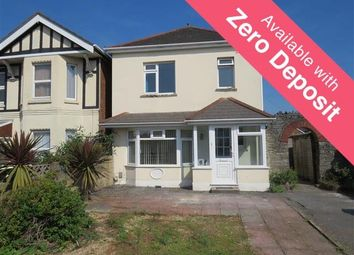 5 bed property to rent in Highfield Road, Winton, Bournemouth BH9