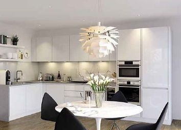 Thumbnail 1 bed property for sale in Nine Elms Point, Vauxhall