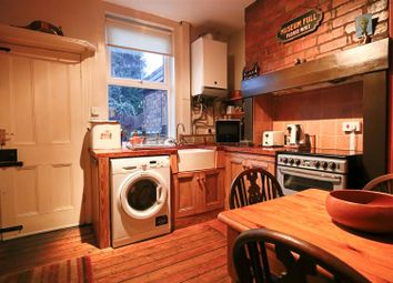 Thumbnail 3 bed terraced house for sale in Gladstone Street, Basford, Nottingham
