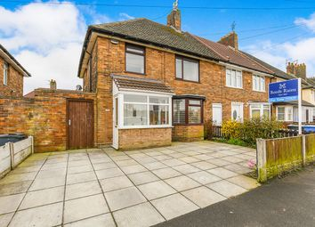3 bed terraced house for sale in Knowsley Lane, Liverpool L36