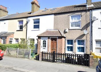 Thumbnail 3 bed terraced house to rent in Station Road, St. Pauls Cray, Orpington, Kent
