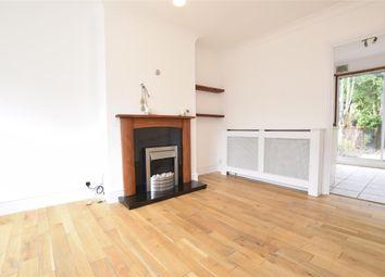 Thumbnail 2 bed property to rent in Parkside Avenue, Barnehurst, Kent