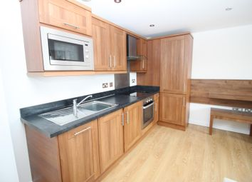 Thumbnail 1 bed flat to rent in Flat 10 Victoria House, 50 - 52 Victoria Street, Sheffield