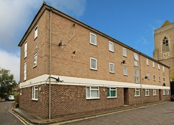 Thumbnail 2 bed flat to rent in Temple Road, Cowley, Oxford