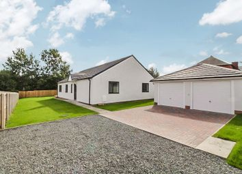 Thumbnail 3 bed detached bungalow for sale in East Ford Road, Choppington