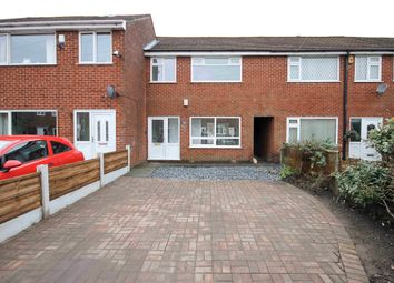 Thumbnail 3 bed town house to rent in Lower House Walk, Bromley Cross, Bolton, Lancs, .