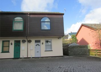 Thumbnail 1 bed end terrace house for sale in 3 Town Houses, Castle Mews, Market Street, Narberth, Pembrokeshire