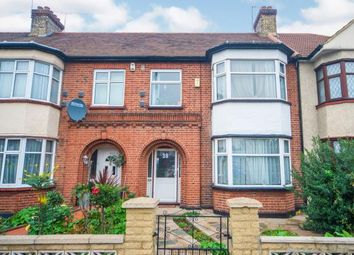 3 bed terraced house for sale in Winsford Terrace, Great Cambridge Road, Upper Edmonton, London N18
