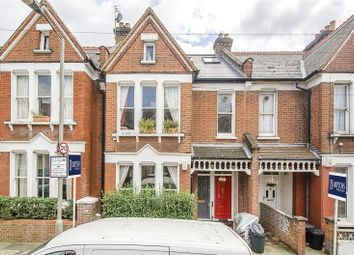 Thumbnail 4 bed maisonette for sale in Lynn Road, London