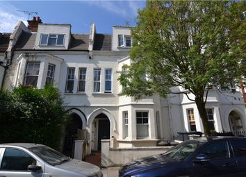 Thumbnail 2 bed property to rent in Dancer Road, London