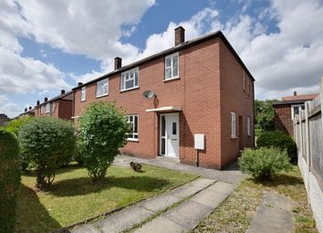 Thumbnail 3 bedroom semi-detached house for sale in Westerton Road, Tingley, Wakefield, West Yorkshire
