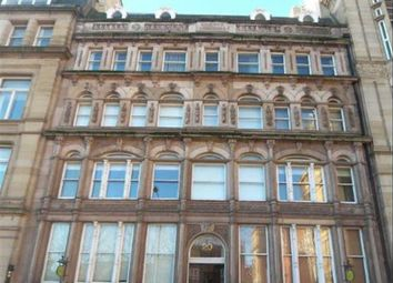 2 bed flat to rent in Sir Thomas Street, Liverpool L1