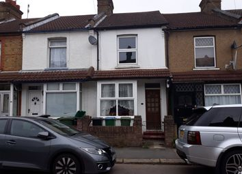 Thumbnail 2 bed terraced house to rent in Cecil Street, Watford