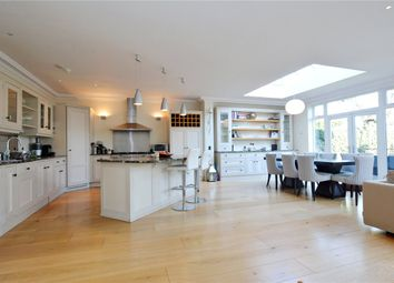 Thumbnail 5 bedroom detached house to rent in Belgrave Road, London
