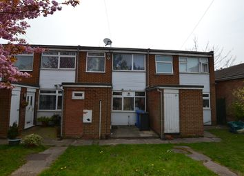 3 bed terraced house for sale in Aimploy Court, Sutherland Road, Pear Tree, Derby DE23