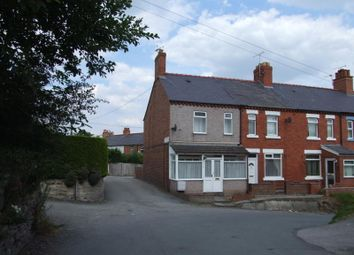 Thumbnail 2 bed end terrace house to rent in Oakdale, Ponciau, Wrexham