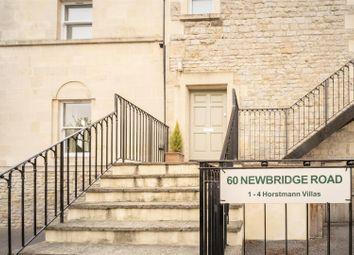 2 bed maisonette for sale in Newbridge Road, Lower Weston, Bath BA1