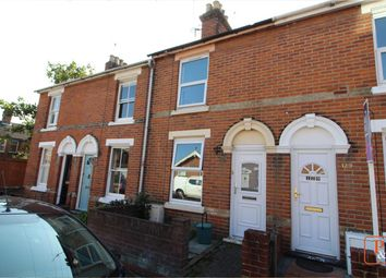 2 bed terraced house for sale in Canterbury Road, New Town, Colchester CO2