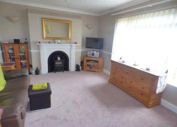 Thumbnail 2 bed flat for sale in Shrubbery Avenue, Weston-Super-Mare