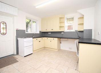 Thumbnail 1 bed flat to rent in Moorgate, Retford