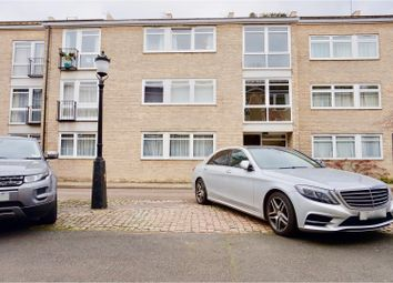 Thumbnail 2 bed flat for sale in Chester Close South, Camden