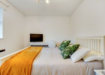 Thumbnail 2 bed flat for sale in Dante Road, London