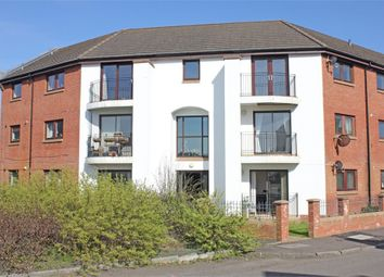 Thumbnail 3 bed flat for sale in North Harbour Street, Ayr