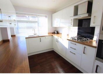 Thumbnail 3 bed semi-detached house to rent in Hornby Close, Hurworth, Darlington