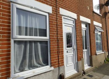 Thumbnail 3 bed terraced house to rent in Tennyson Road, Ipswich, Suffolk