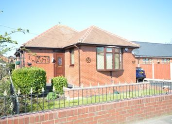 Thumbnail 2 bed detached bungalow for sale in Midgeland Road, Blackpool