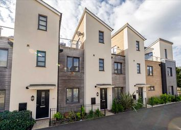 Thumbnail 2 bed town house for sale in Selkirk Drive, Oakridge Park, Milton Keynes