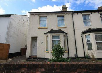 Thumbnail 2 bed property for sale in Ash Road, Aldershot, Hampshire