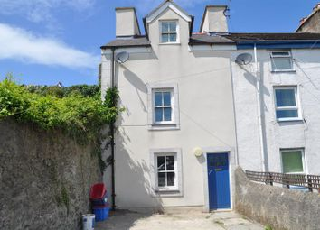 Thumbnail 1 bed property to rent in Bodedern, Holyhead