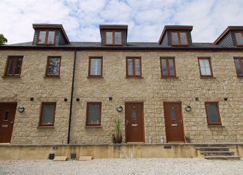 Thumbnail 3 bed terraced house for sale in Kew Hal An Tow, Helston