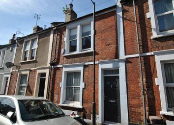 Thumbnail 2 bedroom terraced house to rent in St Lukes Crescent, Totterdown, Bristol