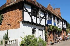 Thumbnail Restaurant/cafe to let in The Square, Chilham