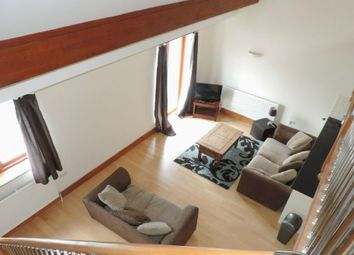 Thumbnail 3 bed flat to rent in 20 Neptune House, Nelson Quay, Milford Haven