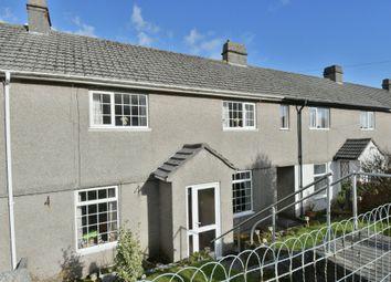 Thumbnail 3 bed terraced house for sale in Trekeen Road, Penryn