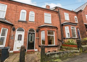 3 bed terraced house for sale in Sydney Street, Northwich, Cheshire CW8
