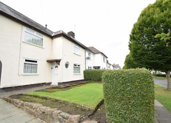 Thumbnail Property for sale in Parkside Road, Bebington, Wirral