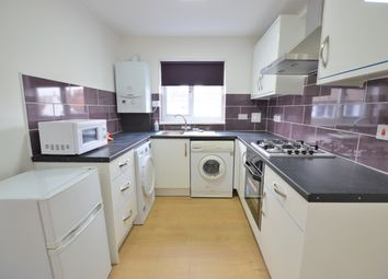 Thumbnail 3 bed flat to rent in Meadfield Road, Langley, Slough