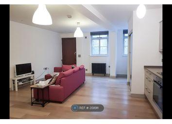 Thumbnail Studio to rent in Calvin Street, London