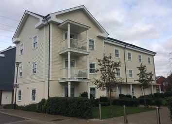 Thumbnail 1 bed flat for sale in Canton House, 82 Sherbrooke Way, Surrey
