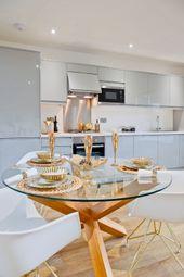 Thumbnail 2 bedroom flat for sale in Heath Road, Thornton Heath