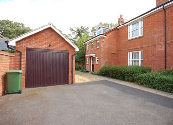 Thumbnail 4 bed semi-detached house to rent in Rossmere Mews, Brentwood, Essex