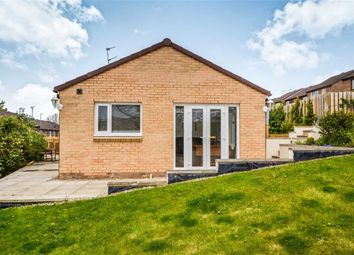 Thumbnail 3 bed bungalow for sale in Blakelaw Court, Alnwick, Northumberland