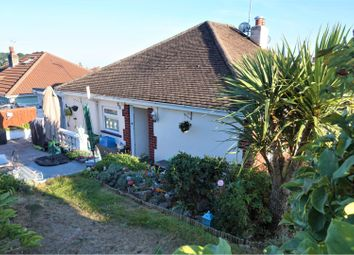 Thumbnail 3 bed semi-detached bungalow for sale in Branksome Close, Paignton