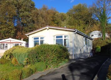 Thumbnail 2 bed detached bungalow for sale in Off Padiham Road, Burnley, Lancashire