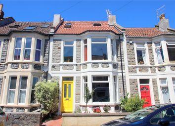 Thumbnail 3 bed terraced house for sale in Gathorne Road, Southville, Bristol